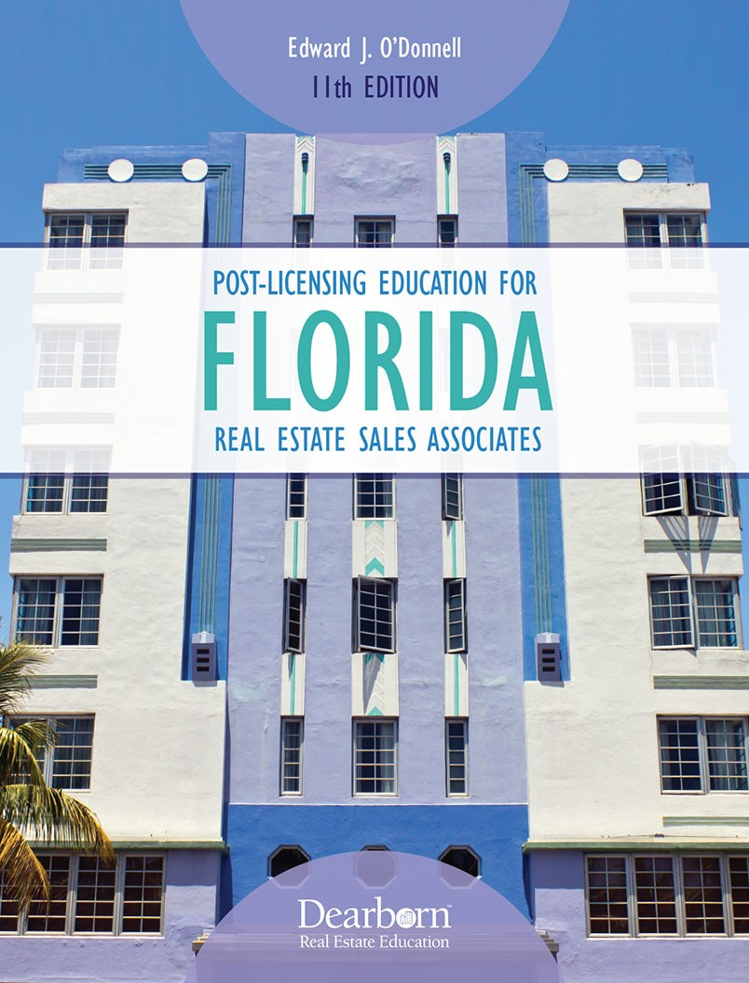 Bob Hogue School of Real Estate 45Hour Florida Real Estate Sales
