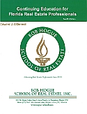 Real Estate 14-Hour Continuing Education by Correspondence Text
