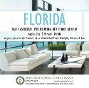 Florida Sales Associate Prelicensing Key Point Review Audio 3-CD Set