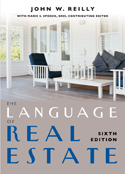 The Language of Real Estate